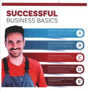 Successful Business Basics - In-Person Series @ Montague Rural Action Centre