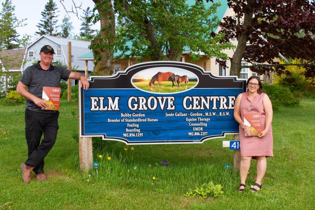 Elm Grove Centre PEI - Rural Action Centre Alberton