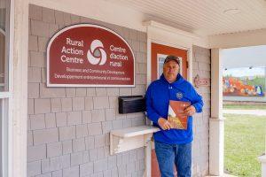 Montague Rural Action Centre PEI
