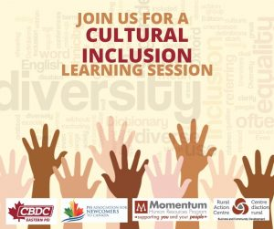 Cultural Inclusion Learning Session @ Montague Rural Action Centre